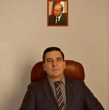 Гинзбург Яков Аркадьевич