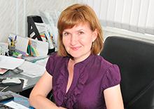 Ошкина Ирина Анатольевна