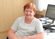 Полянская Людмила Васильевна