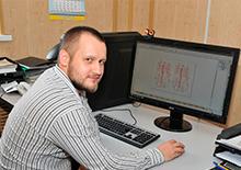 Стец Павел Александрович