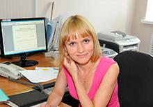 Дворянникова Ольга Владимировна