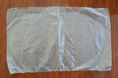 Пакеты фасовочные ПНД 200х300