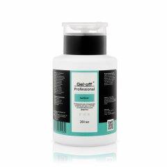 Sanitizer Gel-Off Professional, 200 мл.